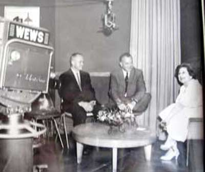 Del Spitzer on the Dorothy Fuldheim show