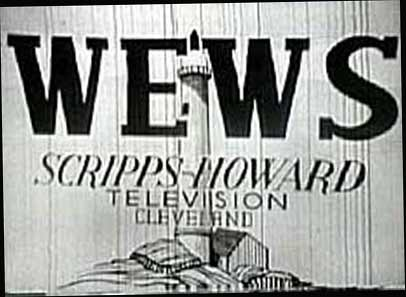 WEWS - Scripps Howard Broadcasting TV Cleveland